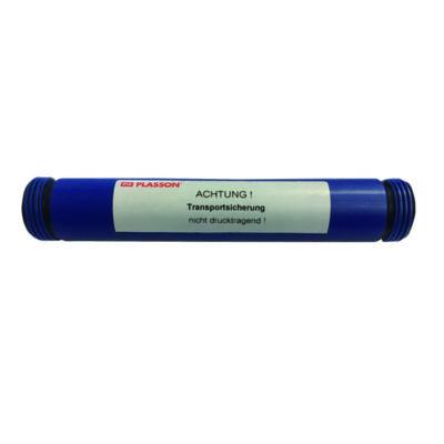 Kunststoff-Überbrückungsrohr